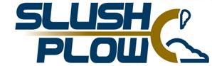 Slush Plow | Snow Blower Accessories | Snow Blower Attachment for removing Slush and Sleet