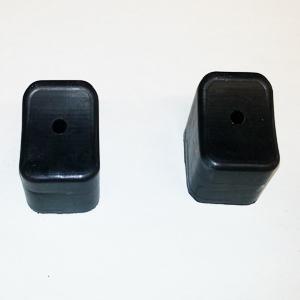 Rubber Mounts ($50 Set)